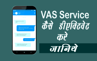 VAS Services