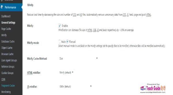 Render-Blocking JavaScript & CSS