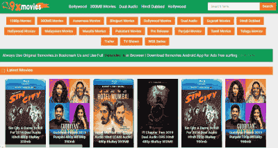 9xmovie download kaise kare